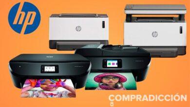 Photo of HP Week en Amazon: si necesitas una impresora para teletrabajar estos modelos te salen mucho más baratos