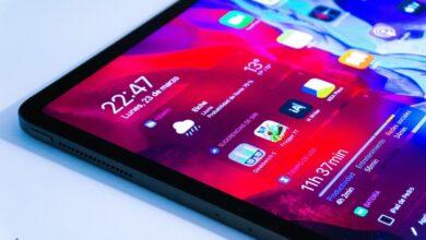 Photo of El nuevo iPad Pro de 12,9 pulgadas aumentará su grosor en 0,5mm para su pantalla mini-LED, según MacRumors