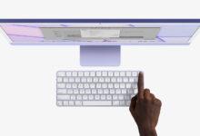 Photo of Nuevo iMac 2021, AirTag, iPad Pro 2021 y Apple TV 4K: todas las novedades de la presentación de Apple