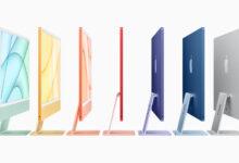 Photo of Nuevo iMac 2021: nuevo diseño, procesador M1, pantalla de 24 pulgadas, colores y más novedades
