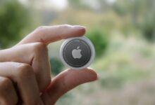 Photo of Los AirTag de Apple ya son una realidad: la compañía lanza su baliza para que encontremos nuestros objetos favoritos
