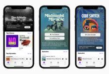 Photo of Apple Podcasts anuncia novedades: así funcionarán las nuevas suscripciones de pago
