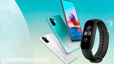 Photo of Con el cupón PQ22021 de eBay tienes un smartphone como el Xiaomi Redmi Note 10 con pulsera Mi Band 5 de regalo por 200 euros
