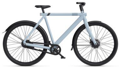 Photo of Estos son los productos ya compatibles con la red Buscar: bicicleta, auriculares y balizas