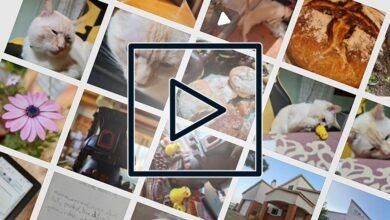 Photo of Las mejores aplicaciones para hacer vídeos con fotos en Android