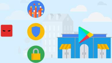 Photo of Google contra el malware: en 2020 evitaron que se publicaran casi un millon de apps maliciosas en Google Play