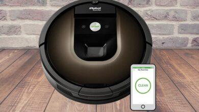 Photo of El Corte Inglés tiene un descuento Top para el Roomba 980: déjale la limpieza de tu casa al robot por 519,20 euros