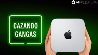 Photo of El iPhone SE de 256 GB 100 euros más barato, ordenadores Mac M1 a su mínimo histórico y más: Cazando Gangas