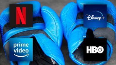 Photo of Disney Plus Vs Netflix Vs Amazon Prime Video Vs HBO: ¿cuál tiene la mejor aplicación para Android?