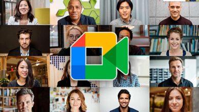 Photo of Las videollamadas de Google Meet gastarán menos batería y datos con un nuevo ajuste de ahorro