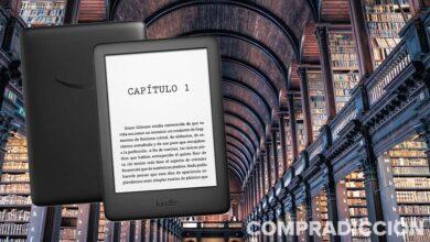 Photo of Seis lectores de libros electrónicos Kindle y Kobo, desde 89 euros, para celebrar el Día del Libro en Amazon