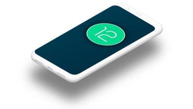 Photo of Android 12 tiene la solución contra el brillo cegador de la pantalla cuando se usa de noche