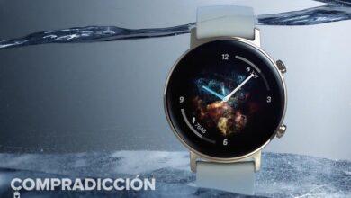 Photo of Regalar a tu madre un estilizado reloj inteligente es una gran idea si eliges el Huawei Watch GT 2. Ahora en Amazon lo tienes por sólo 109 euros