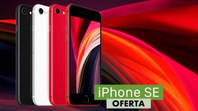 Photo of El iPhone SE de mayor capacidad está ahora más barato que nunca en Amazon. Por 659 euros puede ser tuyo con 256 GB