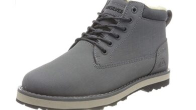 Photo of Quiksilver Mission V Boot, el chollazo en botas para hombre por menos de 30 euros disponible en varias tallas en Amazon