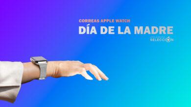 Photo of Nueve correas diseñadas para el Apple Watch como regalo por el Día de la Madre