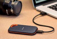 Photo of Tienes el TB de almacenamiento SSD portable del SanDisk Extreme Pro rozando su precio mínimo en Amazon por unos 200 euros