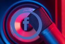 """Photo of Facebook se prepara para lanzar su propio reproductor de podcasts integrado """"en los próximos meses"""""""