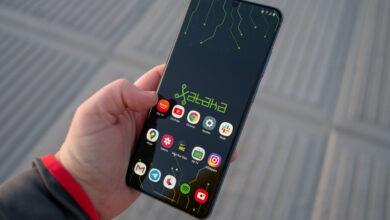 Photo of Google Mensajes recibe la interfaz One UI en los Samsung Galaxy S21