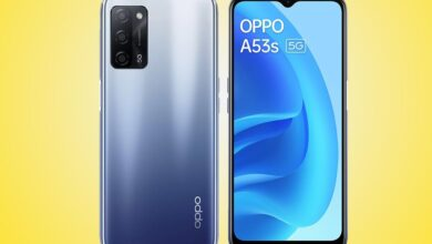 Photo of OPPO A53s 5G: el cuarto 'A53' es un móvil 5G barato con gran batería