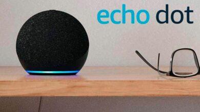 Photo of A tiempo para regalar el Día de la Madre: el Echo Dot de 4ª generación vuelve a estar rebajado en Amazon a 38,99 euros