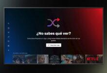 Photo of Netflix lanza su nueva función 'Reproducir algo', para que un algoritmo elija por ti qué ver cuando estés aburrido