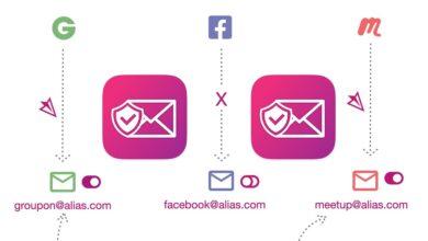 Photo of SimpleLogin: así puedes crear tus alias gratis para ocultar tu mail personal, evitar spam y mantener tu privacidad
