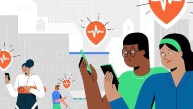Photo of Google comienza lanzar el sistema de alertas de terremotos de Android fuera de Estados Unidos