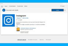Photo of La aplicación de Instagram de la Microsoft Store se convierte en una PWA completa
