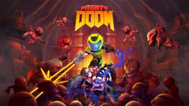 Photo of La batalla contra el Infierno de Doom regresa a Android de la mano de 'Mighty Doom', ya en acceso anticipado