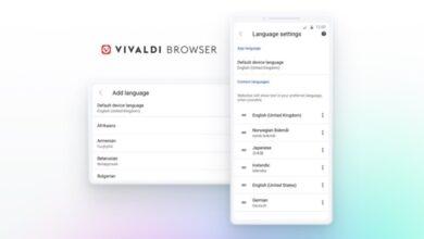 Photo of El navegador Vivaldi ahora es capaz de bloquear los molestos avisos de cookies en las páginas web