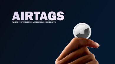 Photo of ¡Ya están aquí los AirTags! Llaveros compatibles con los nuevos localizadores de Apple