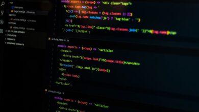Photo of JavaScript ya tiene casi 14 millones de programadores, pero es Rust el lenguaje de programación que más ha crecido el último año