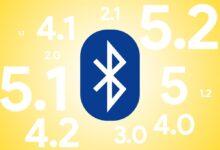 Photo of Cómo saber la versión de Bluetooth de un móvil Android
