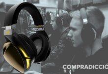 Photo of ASUS ROG Strix Fusion 700: estos auriculares gaming están superrebajados en Amazon. Ahora salen por 110 euros menos