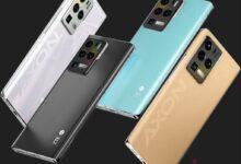 Photo of El ZTE Axon 30 Ultra montará cuatro cámaras con tres sensores de 64 megapíxeles y acaba de filtrarse