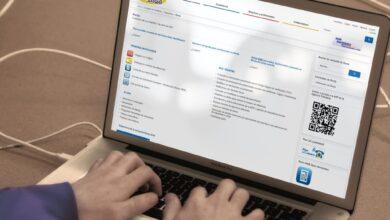 Photo of Renta 2020: así puedes obtener el borrador de la declaración de la renta por internet a través de la web de la Agencia Tributaria