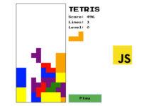 Photo of Aprende JavaScript creando ocho videojuegos simples y clásicos que puedes añadir a tu portafolio