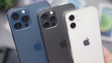 Photo of Adiós al iPhone 14 mini: Apple lo sustituirá por otro modelo de 6,7 pulgadas en 2022, según Kuo