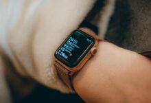 Photo of Apple lanza un nuevo estudio médico para a determinar cómo el Apple Watch puede predecir el Covid
