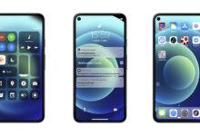 Photo of Phone 12 Launcher: convierte tu Android en un iPhone con esta aplicación