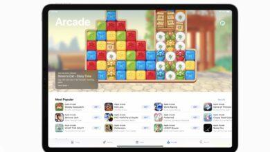 Photo of Fruit Ninja, Threes!, Mini Metro, Monument Valley, el mundo de Final Fantasy y mucho más Apple añade más de 30 juegos a Apple Arcade