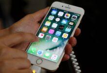 Photo of iOS: De esta manera se gestionan las contraseñas en un iPhone