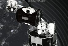 Photo of After LM: un libro con 40 años de módulos lunares no construidos para la NASA