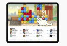 Photo of Apple expande el catálogo de juegos de Arcade con nuevos títulos y dos nuevas categorías