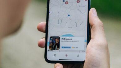 Photo of Apple Maps muestra las medidas de salud por COVID-19 en aeropuertos de todo el mundo