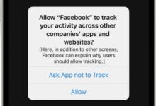 Photo of Apple y el tracking: una historia de buenos y malos
