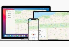 Photo of Apple abre su app Find My a la localización de productos de terceros fabricantes