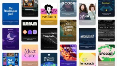 Photo of Apple presenta su nuevo servicio de suscripción a podcasts de pago