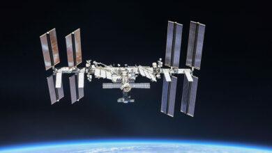 Photo of Siguen apareciendo fugas de aire en el módulo Zvezda de la Estación Espacial Internacional